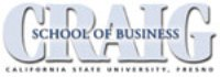 Craig School of Business
