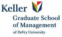 Keller Graduate School of Management - DeVry University