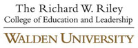 Richard W. Riley College of Education and Leadership - Walden University